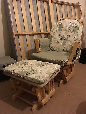 Houck Maternity Rocking Chair