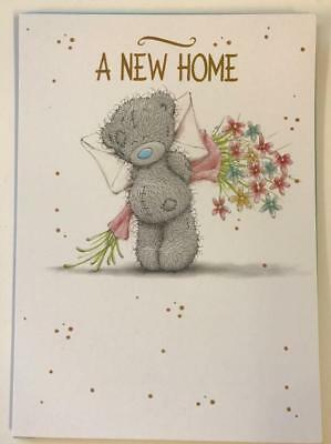 Husband ruby wedding 40th anniversary card luxury card verse a new home adorable me to you bear holding banquet greeting card m4hsunfo