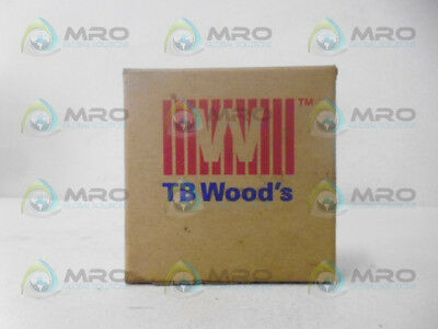 Tb Woods 4J1 Sf Flange *new In Box*