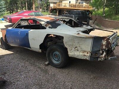 1970 Dodge Charger  1970 dodge charger RT