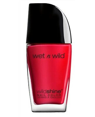 Wet N Wild Wild Shine Nail Color - Choose Your Favourite!!!