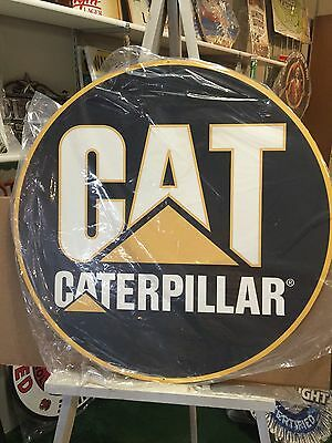Caterpillar Sign