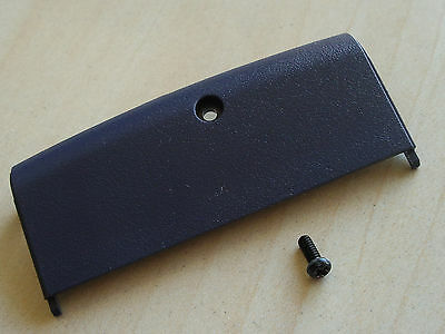 BOTTOM COVER with SCREW for VERIFONE Vx810 PAYMENT TERMINAL CHARGER