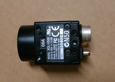 1pc SONY XCL-V500 XCLV500 CCD Cam. Module *USED* free ship