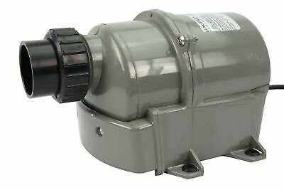 New Spa Air Blower Max Air Spa Pool Bath Hot Tub Air Blower 1.5hp 3.2amp 900w