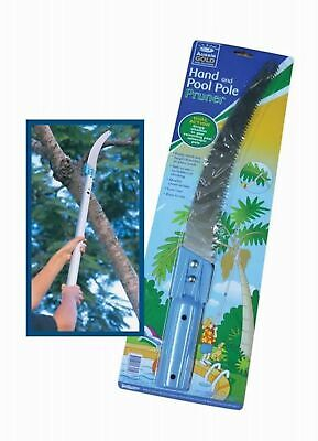 Palm Tree Pruner Saw Aussie Gold Saw Fits Swimming Pool Telescopic Poles