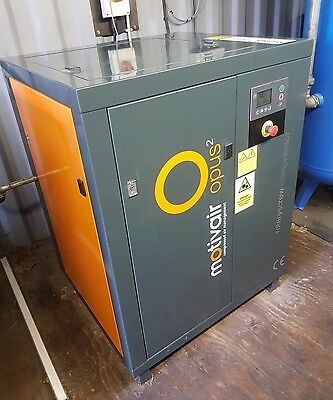 Oplus Variable Speed Rotary Screw Compressor 15Kw