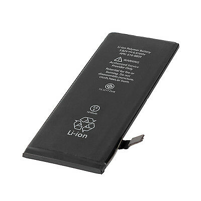 New  Li-ion  1810 mAh Replacement Battery w/Flex Cable for Apple iPhone 6