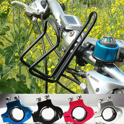 1X Mountain Bike Cycling Water Drink Bottle Holder Cage Support Stand Graceful