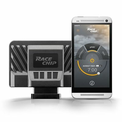 Racechip Ultimate Connect Engine Tuning Mercedes C Class (W204) 180 CGI 156PS
