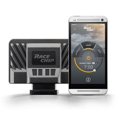 Racechip Ultimate Connect Engine Tuning BMW 3 Series (F30,31,34,35) 320i 184PS