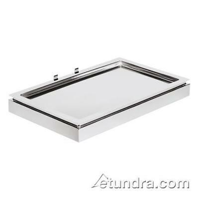 World Cuisine - 42450-00 - Full Size Stainless Cool Plate
