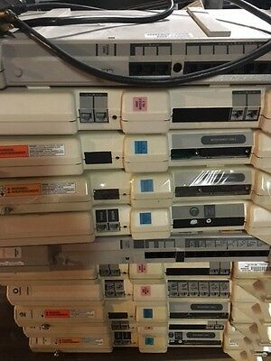 Avaya Modules, (Lot of 11) Modules, Pulled from working systems, Free Shipping