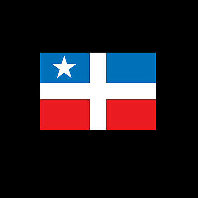 Puerto Rico Car Decal Sticker  Lares  Flag  #150