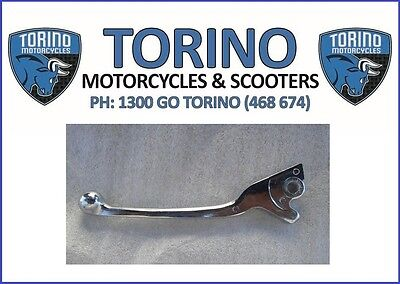 Torino Famosa Right Side Front Brake Lever GY6 125cc, 150cc - OEM Spare Parts