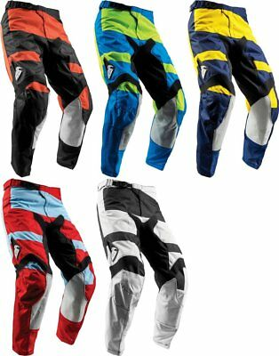 Thor Mens Pulse Level MX Pants