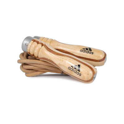 adidas Leather Skipping Rope