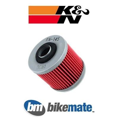Genuine K&N Oil Filter YAMAHA XVS650A V-STAR CLASSIC 1999-2016 with ExpressPost