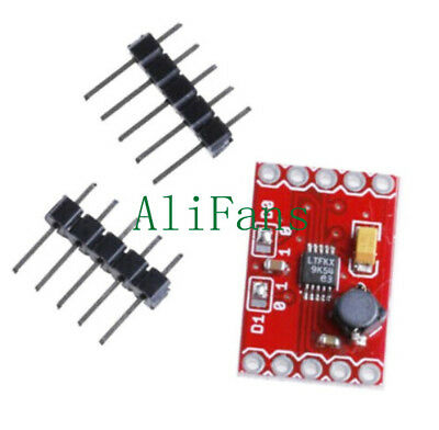 1PCS Energy harvesting module LTC3588 Energy Harvester Breakout - LTC358 NEW