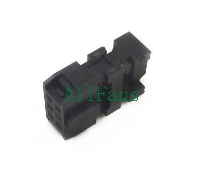 10PCS 2.54mm Pitch 6Pin FC-6P IDC FC Female Header Connector 3pcs/set J20 AF