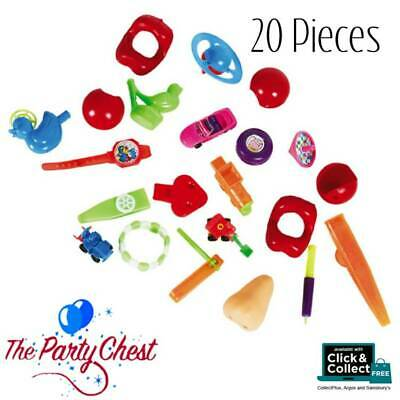 PARTY Loot BAG GIFTS//TOYS Fillers Childrens Kids Birthday 8800 Series Range