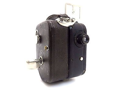 Pathe Baby 9,5mm Cine Camera Filmkamera, H.Roussel Kynor 1:3,5 #55776 ws092