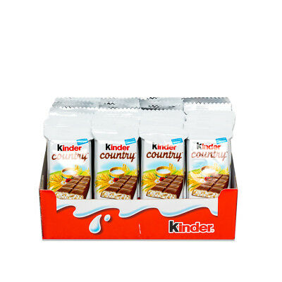 Kinder Country Riegel 40 x 23,5 g