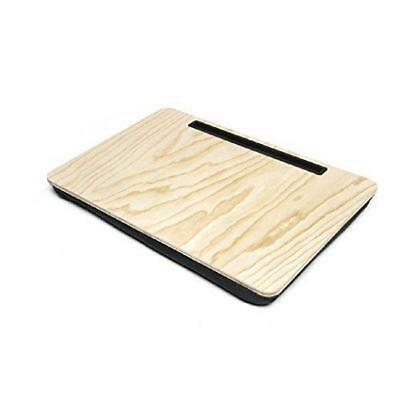 Extra Large iBed Lap Desk Wood
