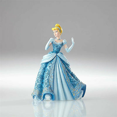 Disney Showcase Couture de Force Princess Cinderella 4058288 NIB NEW