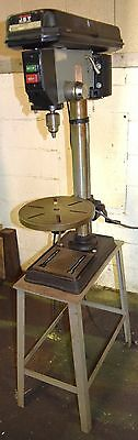Rockwell Delta 1 2 Quot Radial Arm Drill Press Bench Mount