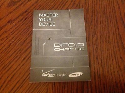Samsung Droid Charge Manual