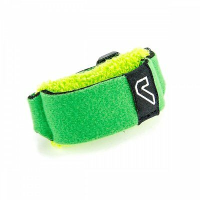 Gruv Gear FretWraps String Muters 3-Pack Green (Small)