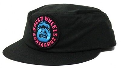 Santa Cruz - Speed Wheels Painter Cap Hat - Adjustable