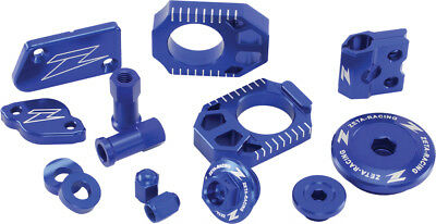 Zeta Billet Kit Yamaha Blue ZE51-2326
