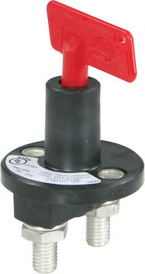 Hella Marine Battery Switch W/Key 002843011