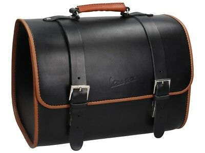 Genuine Vespa Leather Case