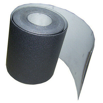 Graphite Roll to reduce friction/heat build-up for wide belt sanding machines