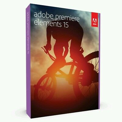 Adobe Premiere Elements 9 for PC, Mac