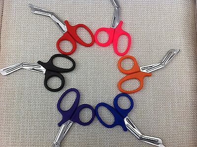 Craft scissors (DIY, garden, kitchen, fabric, metal, tough cut)