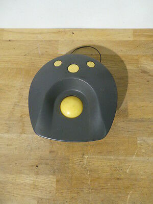 Sam Electronics Track Ball, Trackball, Teubner Rollball 0821/03