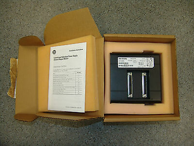 AB PLC Chassis Adapter Module 1756-PSCA2 ( 1756PSCA2 )