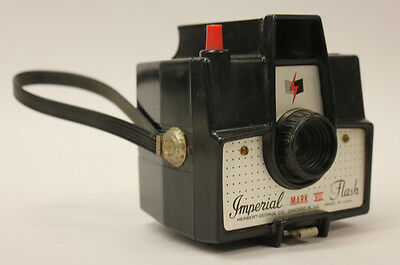 Mark XII Imperial Flash Camera, Herbert-George Co.