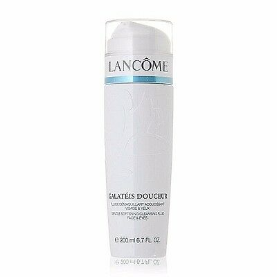 Lancome Galateis Douceur 200ml Full Size New & Sealed Make-Up Remover Cleanser