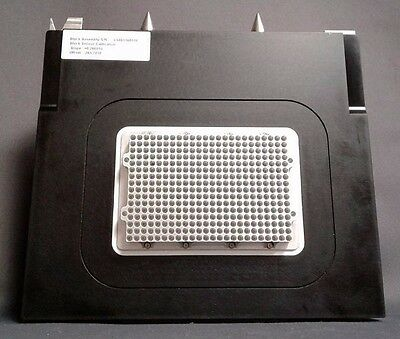 ABI 384 Well Block Module for 7900HT PCR System
