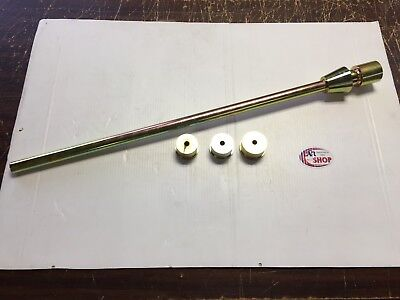 Small Block Big Block LS Cam Bearing Tool for Installing and Removing Cam Brgs
