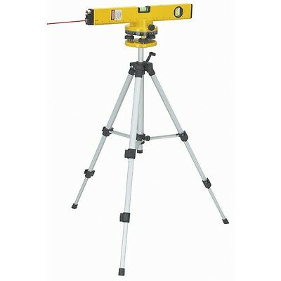 Laser Level 16 In.  with Swivel Head projects a dot up to 1500 ft away