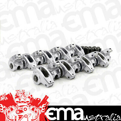 """Comp Cams High Energy 1.5 Roller Rockers Chev Sb 3/8"""" Stud Mount Co17001-16"""