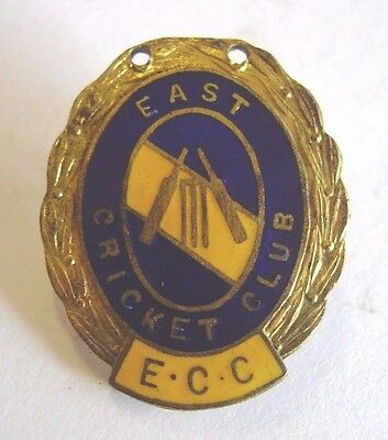 Early East Cricket Club Schlank Adelaide Torrens?