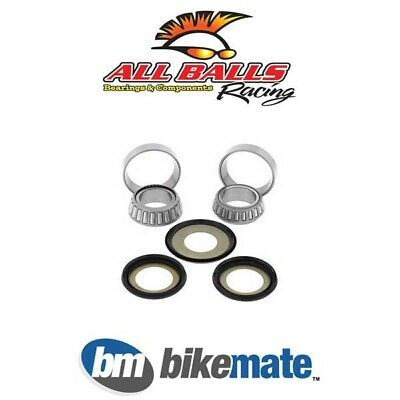 Genuine All Balls Steering Bearing & Seal Kit YAMAHA WR250F WR 250 F 2008-2016