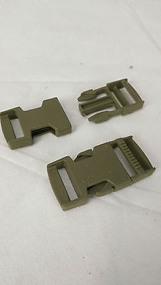 ITW Fastex 25mm Side Release Buckle